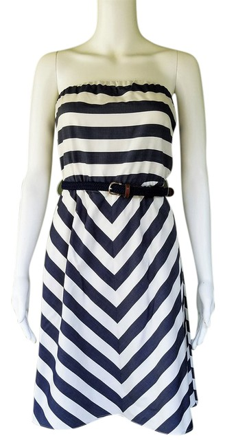Preload https://img-static.tradesy.com/item/21159574/outback-red-blue-white-limited-striped-strapless-w-belt-short-casual-dress-size-2-xs-0-1-650-650.jpg