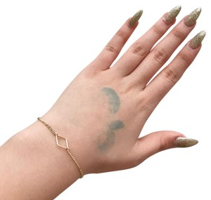 Urban Outfitters gold bracelet