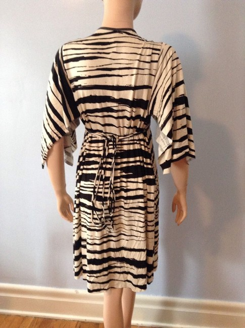 Rachel Pally short dress Caftan Mini Striped on Tradesy Image 4