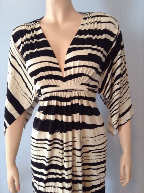 Rachel Pally short dress Caftan Mini Striped on Tradesy Image 5