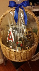 Groomsmen Gift Baskets