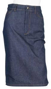 Victoria Beckham Skirt denim