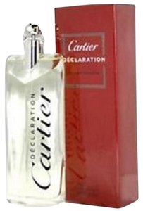 Cartier DECLARATION by CARTIER 3.3oz/3.4oz/100ml edt spray TESTER,NEW.