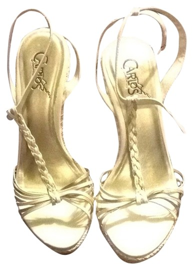 Carlos by Carlos Santana Dew/Neutral Wedges