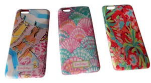 Lilly Pulitzer Lilly Pulitzer iPhone 6 Cases (3)