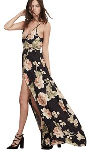 multi Maxi Dress by Reformation