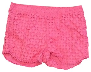 Lilly Pulitzer for Target Mini/Short Shorts pink
