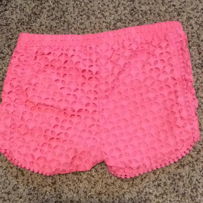 Lilly Pulitzer for Target Mini/Short Shorts pink Image 1