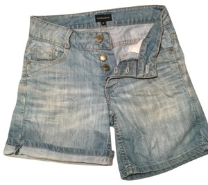 Urban Outfitters Mini/Short Shorts light blue