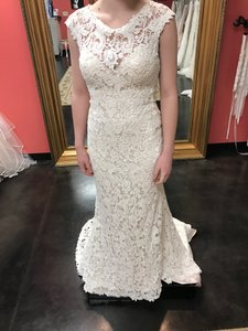 Maggie Sottero Trudy Wedding Dress