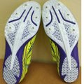 Saucony Yellow H3 Spike Md4 Sneakers Size US 10 Regular (M, B) Saucony Yellow H3 Spike Md4 Sneakers Size US 10 Regular (M, B) Image 3