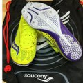 Saucony Yellow H3 Spike Md4 Sneakers Size US 10 Regular (M, B) Saucony Yellow H3 Spike Md4 Sneakers Size US 10 Regular (M, B) Image 5