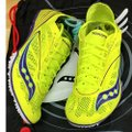 Saucony Yellow H3 Spike Md4 Sneakers Size US 10 Regular (M, B) Saucony Yellow H3 Spike Md4 Sneakers Size US 10 Regular (M, B) Image 6