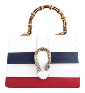 Gucci Dionysus Handle Shoulder Bag