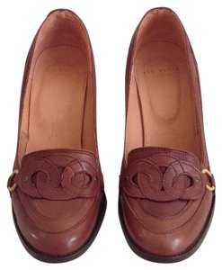 Ted Baker brown Pumps