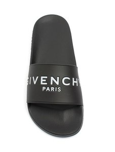 Givenchy Slide Pool Pool Slide black Sandals
