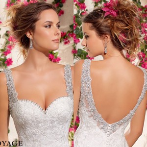 Mori Lee 6798 Wedding Dress