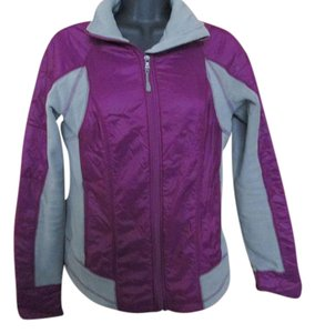 Tek Gear Track Spring Summer Fleece Jacket