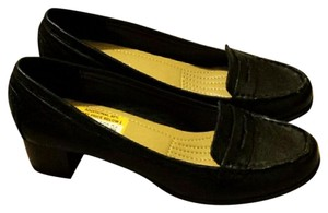 Easy Spirit black Pumps