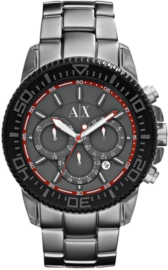 Armani Exchange Armani Exchange Male Dress Watch AX1208