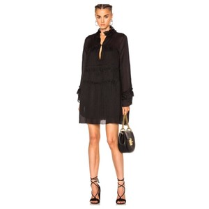 IRO Mileyna Blouson Dress