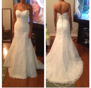 Mori Lee Mori Lee Wedding Dress