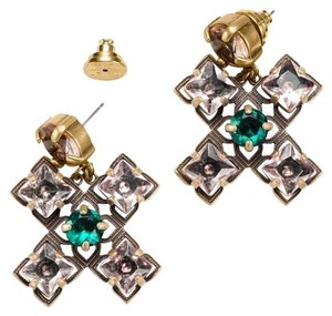 Tory Burch Tory Burch Abella Drop Earrings