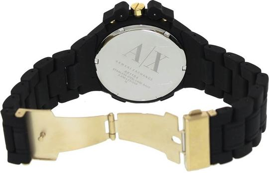 Armani Exchange Armani Exchange Female Dress Watch AX1194 Black