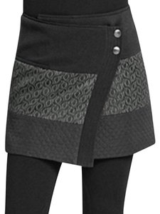 CAbi Mini Skirt black