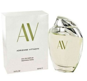 Adrienne Vittadini AV by ADRIENNE VITTADINI 3.0 oz/ 90 ml EDP Spray for Woman,New !!!!