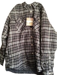 Moose creek Black/charcoal Jacket