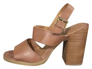 Urban Outfitters brown Sandals