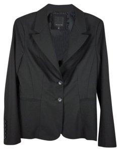 The Limited Women Size 10 Professional Career black Blazer