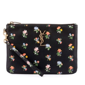 3bdea317 Saint Laurent Wristlets - Up to 70% off at Tradesy