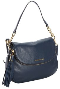 Michael Kors Bedford Medium Leather Convertible Tassel 888235202716 30h3gwsl6l Cross Body Bag