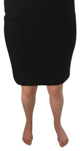 Anne Klein Skirt Black