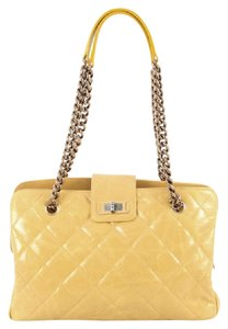 Chanel Reissue Satchel Calfskin Shoulder Bag