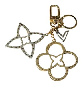 Louis Vuitton Louis Vuitton Neo Tapage Bag Charm Keychain