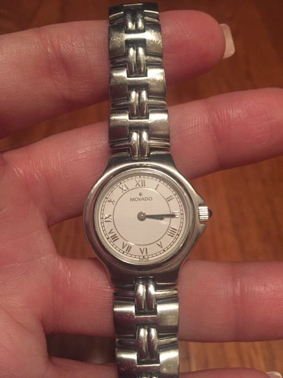Movado Movado Stainless Steel Women's Watch
