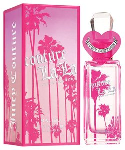 Juicy Couture LA LA MALIBU by JUICY COUTURE Eau de Toilette Spray ~ 2.5 oz / 75 ml