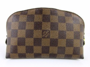 Louis Vuitton Louis Vuitton Cosmetic Bag Damier