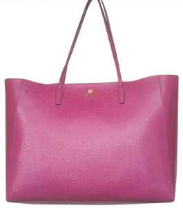 Vince Camuto New With Tags Hiska Tote in Berry