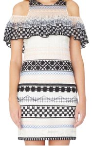 Parker Night Out Chic Feminine Off The Summer Dress