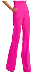 Victoria Beckham for Target Flare Pants fuchsia