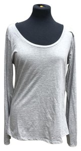 Threads 4 Thought T Shirt gray