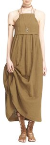 Olive Maxi Dress by Free People