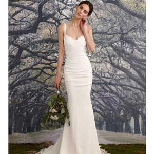 Nicole Miller Bridal Nicole Miller Tonya Gown Wedding Dress