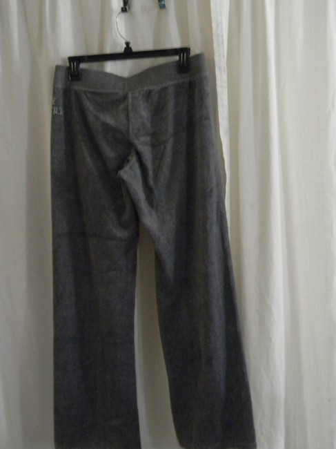 Juicy Couture Athletic Pants Grey
