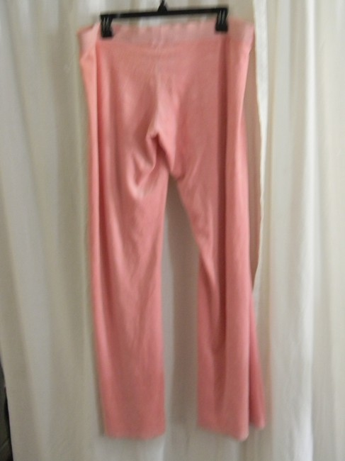 Juicy Couture Athletic Pants Light Pink