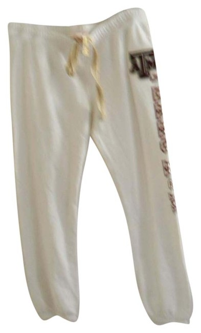 Preload https://img-static.tradesy.com/item/21166521/victoria-s-secret-white-collegiate-team-pink-sweats-atm-texas-a-and-m-baggy-pants-size-10-m-31-0-1-650-650.jpg